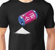 D.va´s Salt  Unisex T-Shirt
