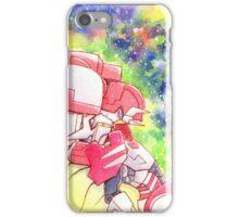 Dratchet Kiss 4 iPhone Case/Skin