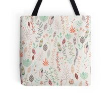Flowers 001 Tote Bag