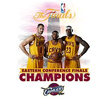 NBA Photographic Print