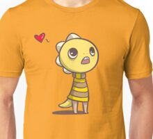 Monster Kid Unisex T-Shirt