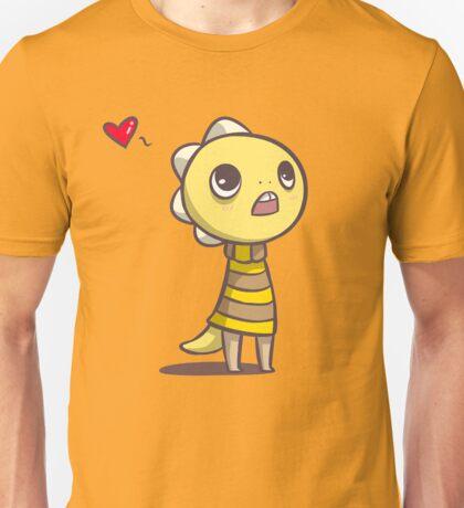 Monster Kid Unisex T-Shirt