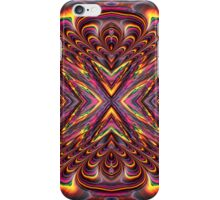 Feathering  iPhone Case/Skin