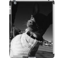 Muchacha iPad Case/Skin