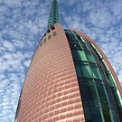 The Bell Tower, Perth Western Australia by Leanne Allen