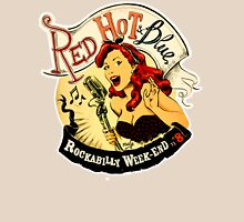 Rockabilly Weekend : Three Days Of Music, Cars, And Dancing  Unisex T-Shirt