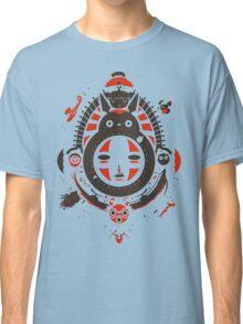 a new wind Classic T-Shirt