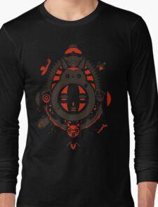 a new wind Long Sleeve T-Shirt