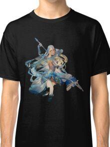 Fire Emblem Fates - Azura / Aqua Classic T-Shirt
