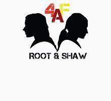 Shaw & Root 4AF Unisex T-Shirt