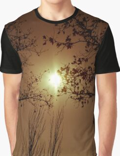 the light is now Graphic T-Shirt