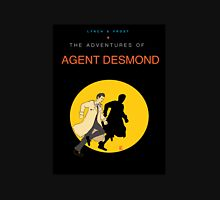 Agent Chester Desmond Unisex T-Shirt