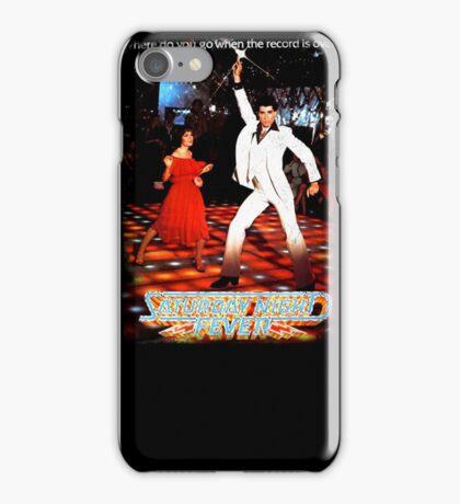Saturday Night Fever iPhone Case/Skin