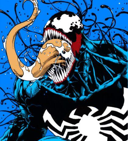 We are Venom Sticker