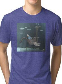 The Flying Machine Tri-blend T-Shirt