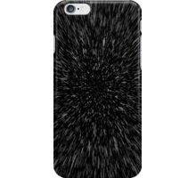 Lightspeed iPhone Case/Skin