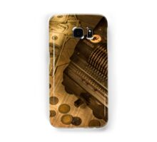 The stock market Samsung Galaxy Case/Skin