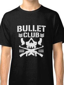 bullet club Classic T-Shirt
