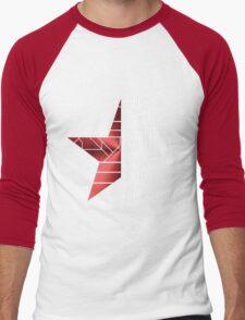 bucky's triggers Men's Baseball ¾ T-Shirt