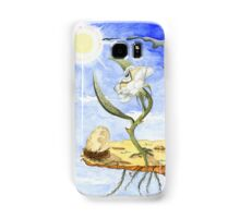 The fool Samsung Galaxy Case/Skin