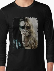 clexa Long Sleeve T-Shirt
