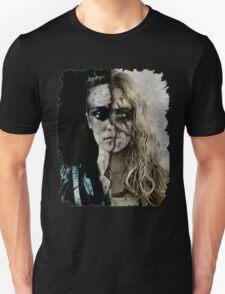 clexa Unisex T-Shirt