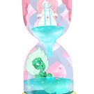 Rose's Hourglass by itsaaudra