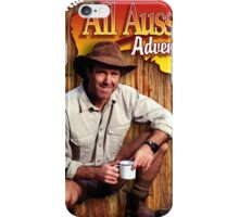 russell coights iPhone Case/Skin