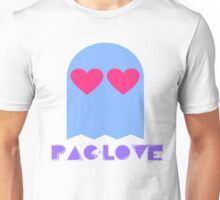 PAC-LOVE Unisex T-Shirt