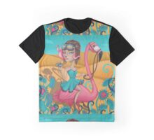 Venus by Miss E Graphic T-Shirt