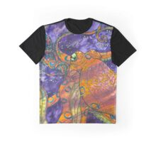 blue-ringed octopus  Graphic T-Shirt