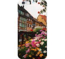 Little Venice, Colmar France iPhone Case/Skin