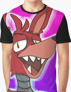 pyrocynical  Graphic T-Shirt