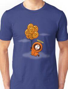 Imminent resurrection Unisex T-Shirt