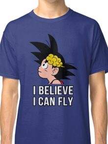 I can fly Classic T-Shirt
