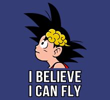 I can fly Unisex T-Shirt