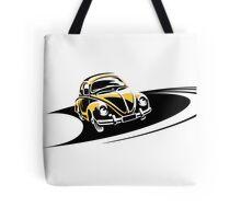 Beetle Olympics Tote Bag