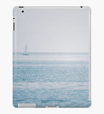 Shimmering Sea iPad Case/Skin