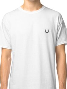 Fred Perry Olympic status' reef Classic T-Shirt