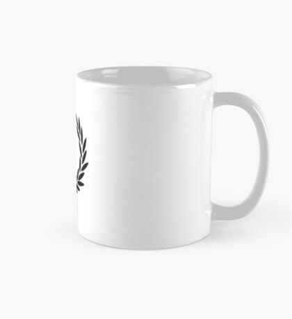 Fred Perry Olympic status' reef Mug