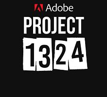Adobe Project Unisex T-Shirt
