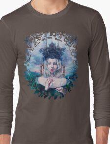 Self-Crowned Long Sleeve T-Shirt