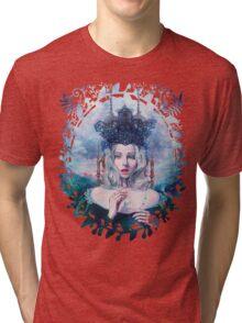 Self-Crowned Tri-blend T-Shirt