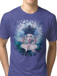 Self-Crowned Tri-blend T-Shirt