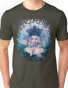 Self-Crowned Unisex T-Shirt