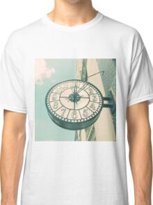 Time after Time Classic T-Shirt