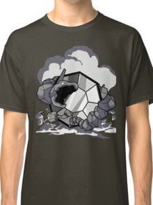 Gym Leader: Brock  Classic T-Shirt