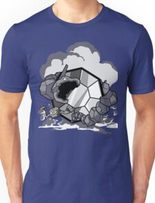 Gym Leader: Brock  Unisex T-Shirt