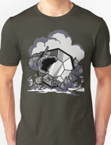 Gym Leader: Brock  Unisex T-Shirt