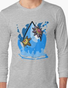 Gym Leader: Misty Long Sleeve T-Shirt
